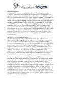 Aquariumplanten - Aquarium Holgen - Page 2