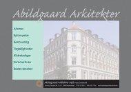 Altaner Byfornyelse Renovering Taglejligheder Ældreboliger ...