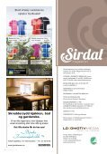 Mange muligheter i Sirdal om sommeren - lokomotiv - Page 2