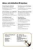 Gäddviket nr.2 2010 - Segel Sällskapet Gäddviken - Page 3