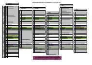 vergaderschema raad 2013 (def gewijzigd 3) - Gemeenteraad