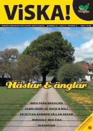 VISKA 2007-2.indd - Veddige nu