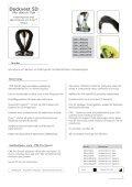 Produkt info - Liros - Page 7