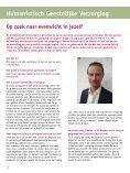 Nieuwsblad mei 2009 - Bouman GGZ - Page 4