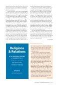 Nr. 3 - Föreningen Lärare i Religionskunskap - Page 5