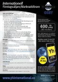 Broschyr Internationell Företagssäljare ... - Ekbackeskolan - Page 2