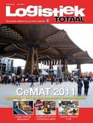 Logistiek Totaal april 2011
