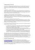 Utbildningsgruppens inriktning 2009 - GR Utbildning - Page 4