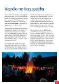 BLÅ SPEJDER - Myretuen Gruppe - Page 5