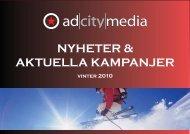 Ladda ner PDF - Ad City Media