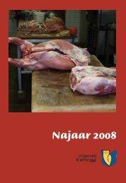Najaar 2008 - Uitgeverij Kleine Uil