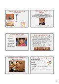 När mat och tandborstning blir en kamp Orofaciala ... - Mun-H-Center - Page 4