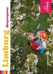 ontdekkingsgids 'Haspengouw 2009' - Toerisme Werkt