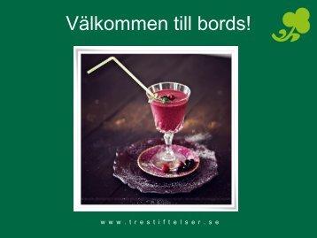 Cafe Ärtan (100 ätande per dag)