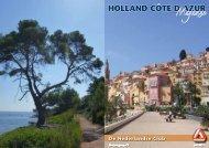 Voorzitter - De Nederlandse Club aan de Côte d'Azur