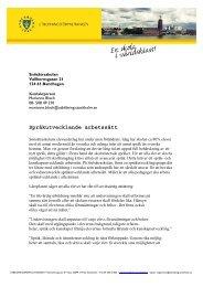 Språkutvecklande arbetssätt - Pedagog Stockholm