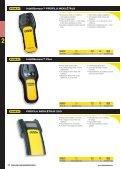 Lāzeri un eLektroniskās ierīces - Stanley - Page 4