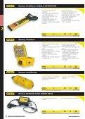 Lāzeri un eLektroniskās ierīces - Stanley - Page 6
