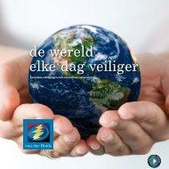 de wereld elke dag veiliger - Van der Heide Groep