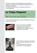 La Tulipe Chapeau! - Kees van de Wetering - Page 2