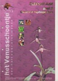 2003 - 1 - Orchideeën Vereniging Vlaanderen