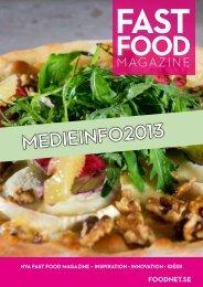 Medieinformation 2013. Ladda hem PDF - Mentoronline.se