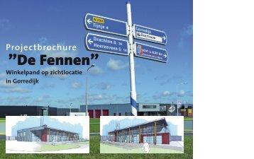 """De Fennen"""" - Kort & Kort BV"""
