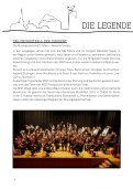 Die Legende vom Galgen- & Hühnerwunder - Musikgesellschaft ... - Seite 6