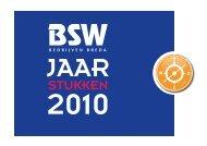 stukken - BSW Bedrijven