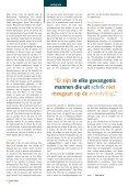 Hoe veilig zijn de Belgische gevangenissen? - Weliswaar - Page 4