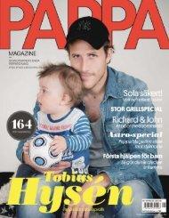 Här - Pappa Magazine