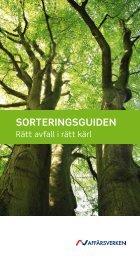 Broschyrer - Brf Rosenfeldt Karlskrona
