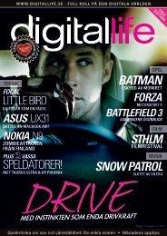 BATMAN spELDaToRER! - Digital Life