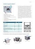 Drukverschilsysteem MUB-EC - Systemair - Page 3