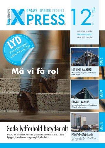LYD - Knauf Danogips