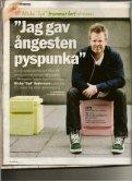 Artikel i Aftonbladet Maj-11 - EnerQiZonen - Page 4
