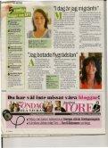 Artikel i Aftonbladet Maj-11 - EnerQiZonen - Page 6