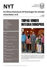 Juni (pdf 653 KB) - Aarhus.dk