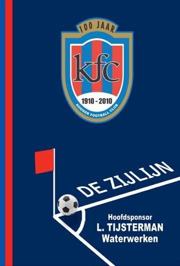 Clubblad nr 7 - KFC