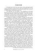 1 Sabbat Bijbel Lessen, januari – maart 2012 - Seventh Day ... - Page 3