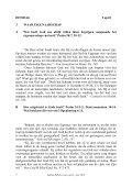 1 Sabbat Bijbel Lessen, januari – maart 2012 - Seventh Day ... - Page 7