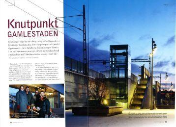 Läs artikeln här - ELK i Göteborg