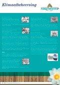 Leaflet – klimaatbeheersing in uw huis - Parketmeester - Page 2