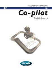 Co-pilot - Permobil