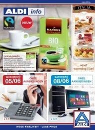 05/06 08/06 info - Reclamefolders Online