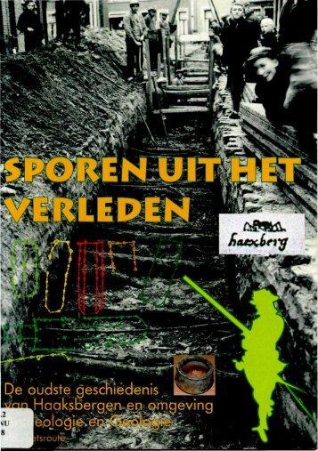 Monumentendag 2008 - Historische Kring Haaksbergen