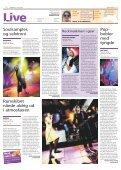 Orange Press - Onsdag 2. juli - Roskilde Festival - Page 6