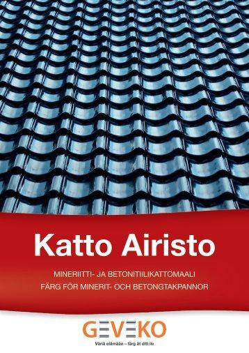 Katto Airisto - Geveko