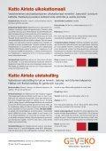 Katto Airisto - Geveko - Page 2
