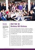 Svenska - Kvinna till kvinna - Page 4